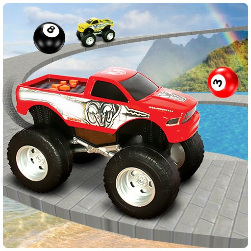 Extreme Tracks Adventures 4x4 : Offroad Driving Simulator