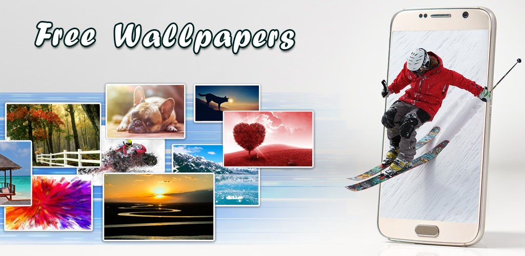 Free Wallpapers - Fondos De Pantalla HD