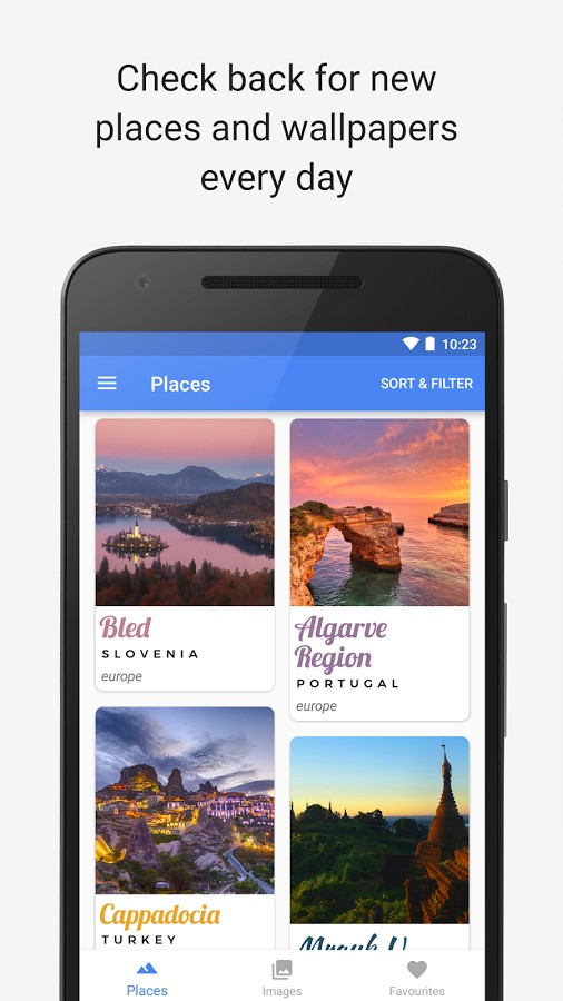 Hello World - Travel discovery & Travel Wallpapers