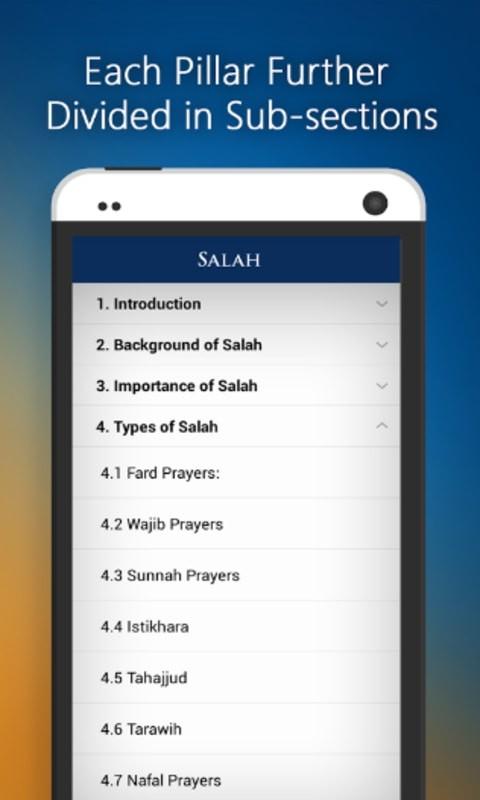 ive Pillars of Islam 2017