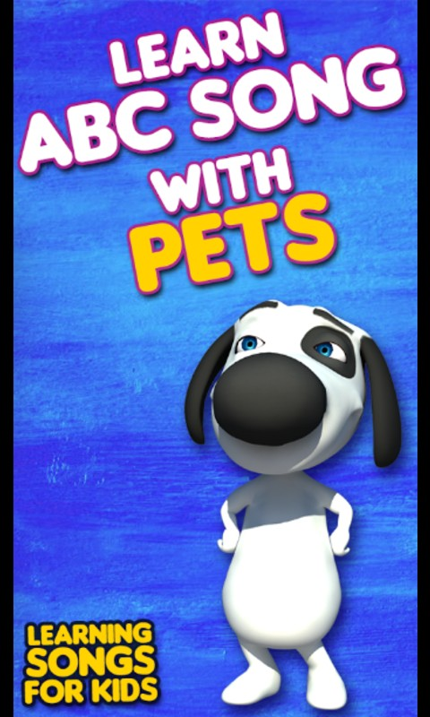 Kids ABC Alphabets Songs 3D