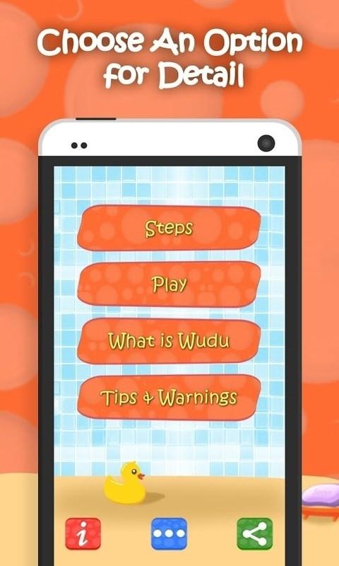 Kids Wudu Series - Muslim App