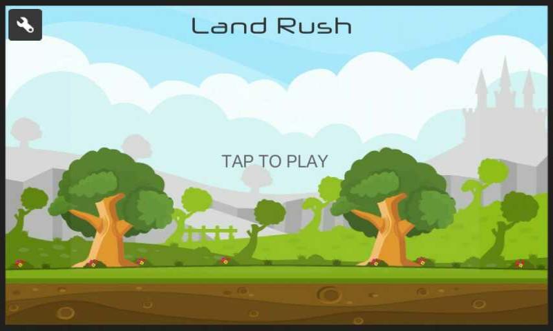 Land Rush: GT
