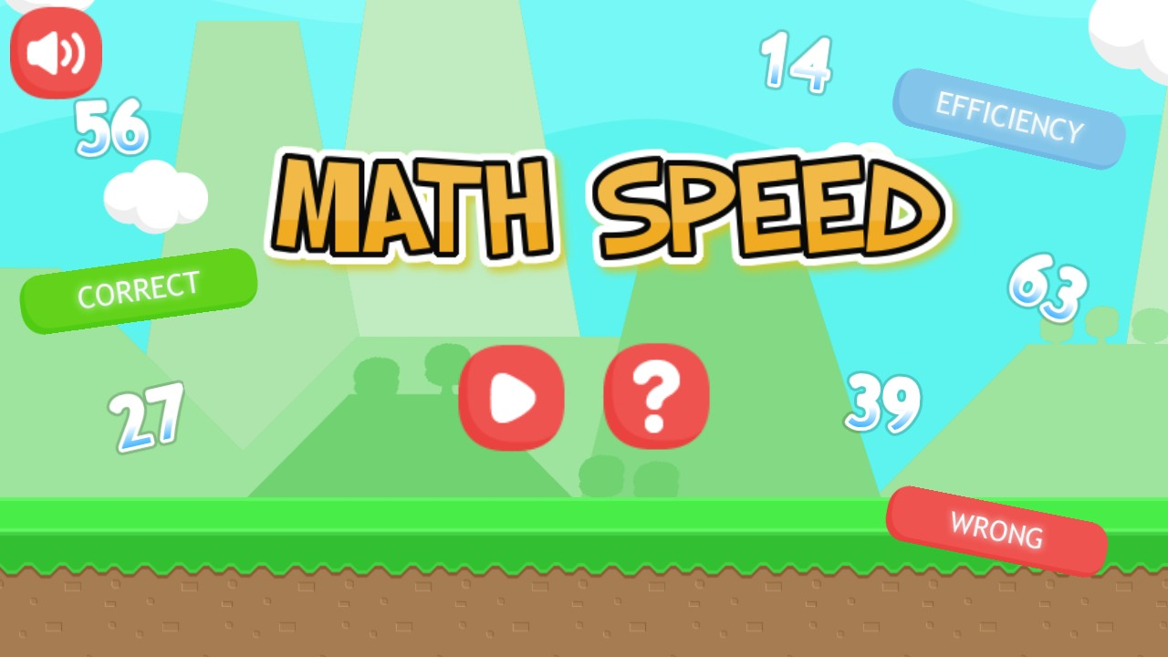 Math Speed