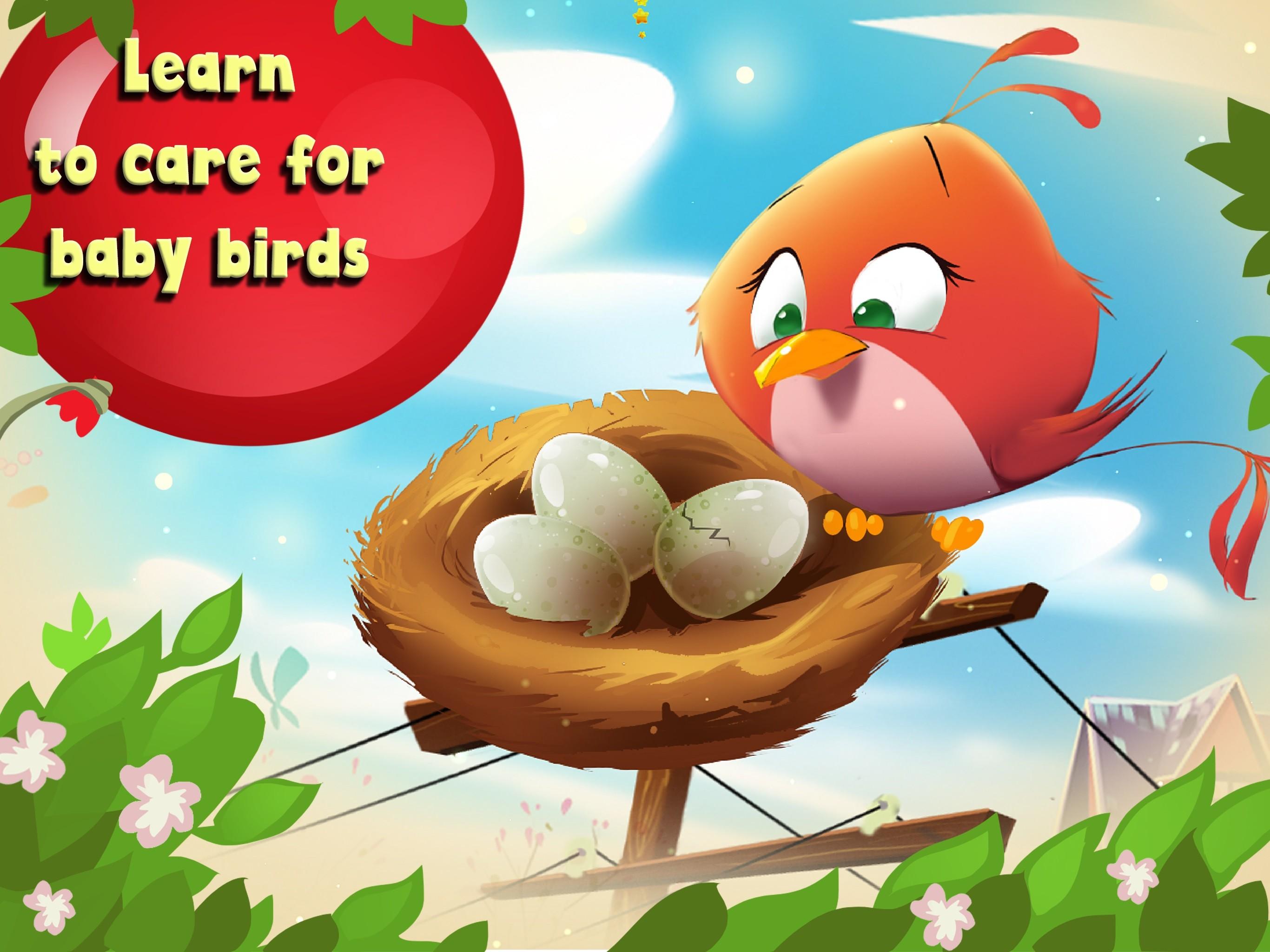 preschool learning games for kids hello spring 192 - Learning Games For Kindergarten