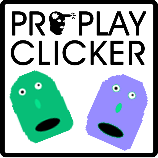 ProPlay Clicker