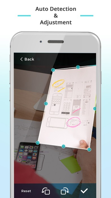 Quick PDF Scanner | Scan Documents to PDF