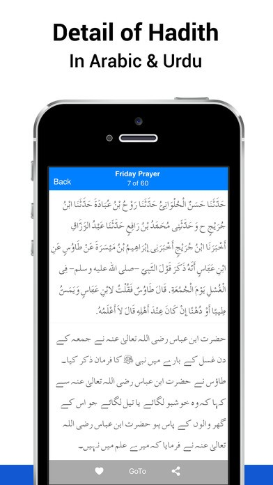 Sahih Muslim – Hadith Collection