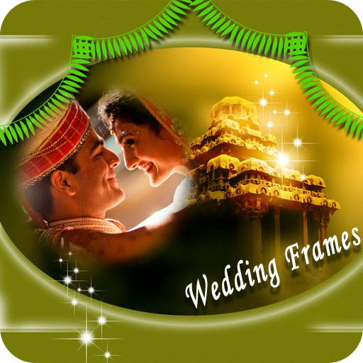Wedding Photo Frames HD