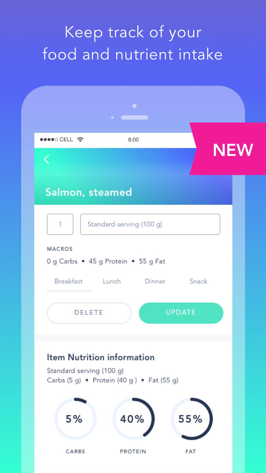 Suggestic - AI Nutrition Coach
