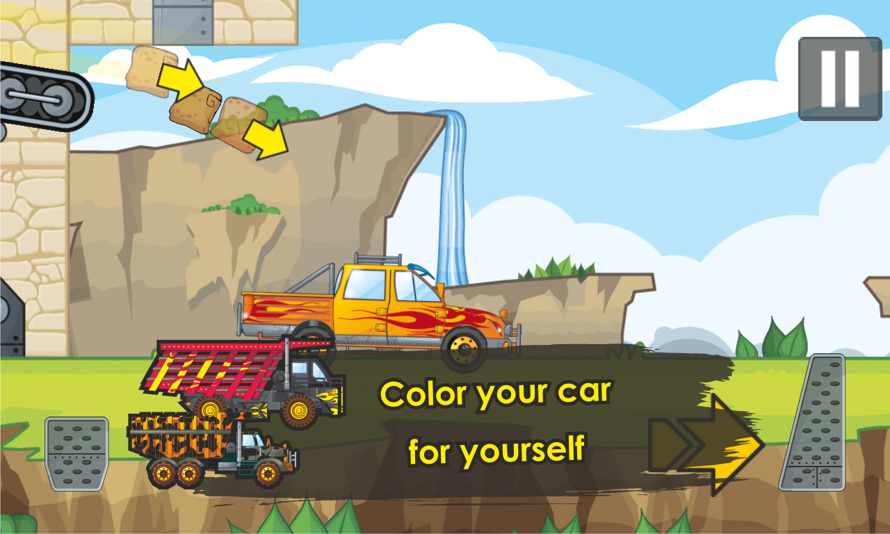 Trucking Mania 2: Restart