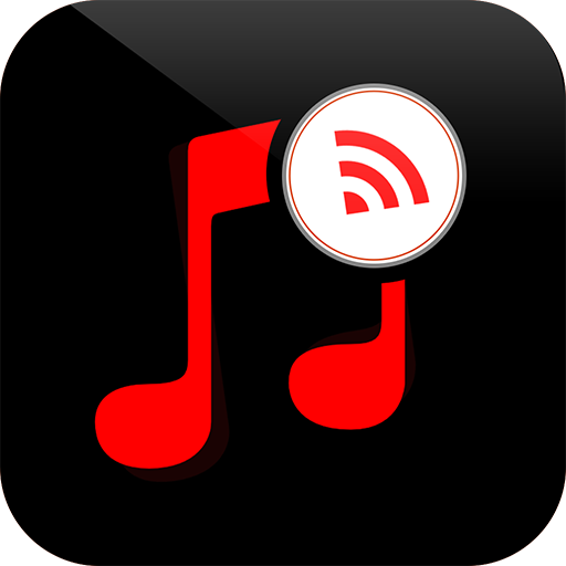 TuneCast DLNA Music Player