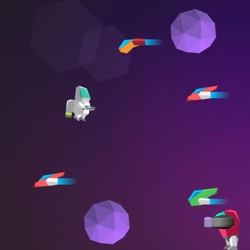 Uma Volta no Espaço