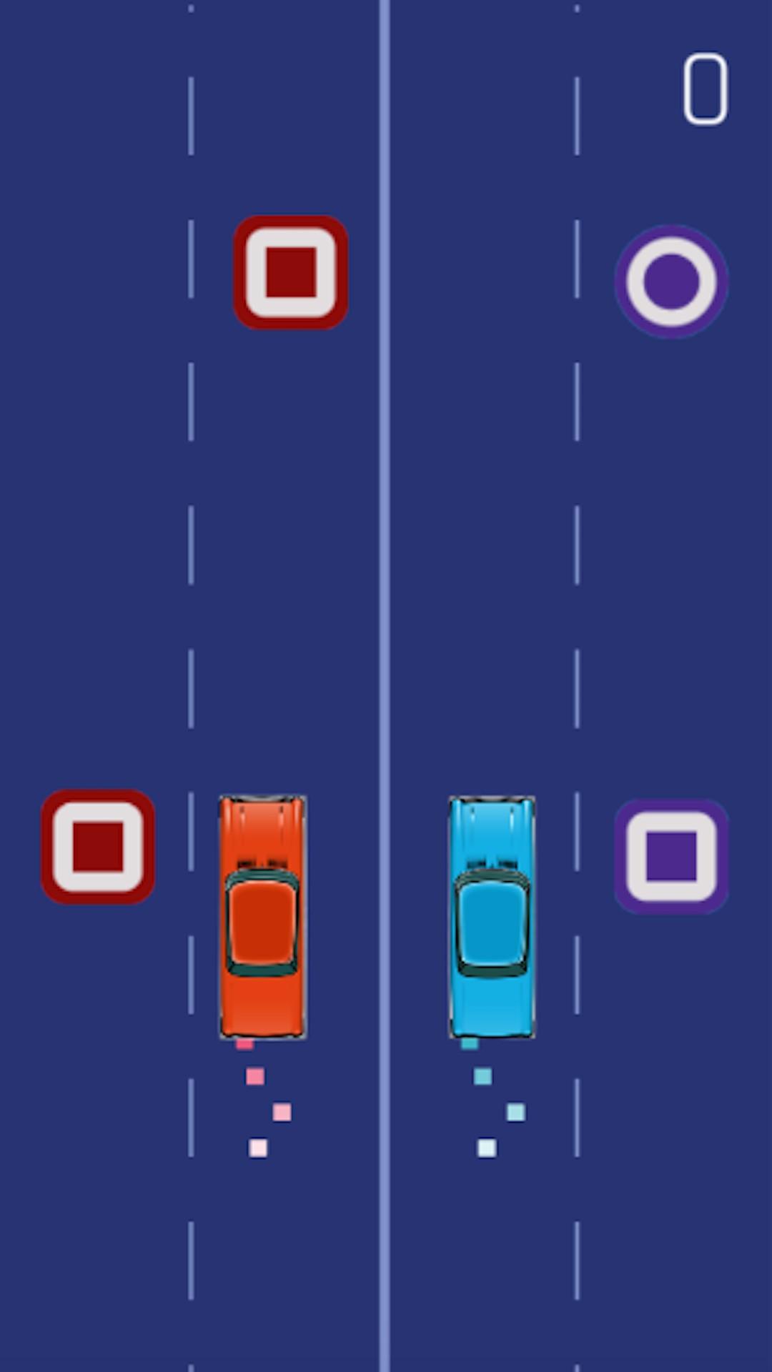 2 Cars Lane!