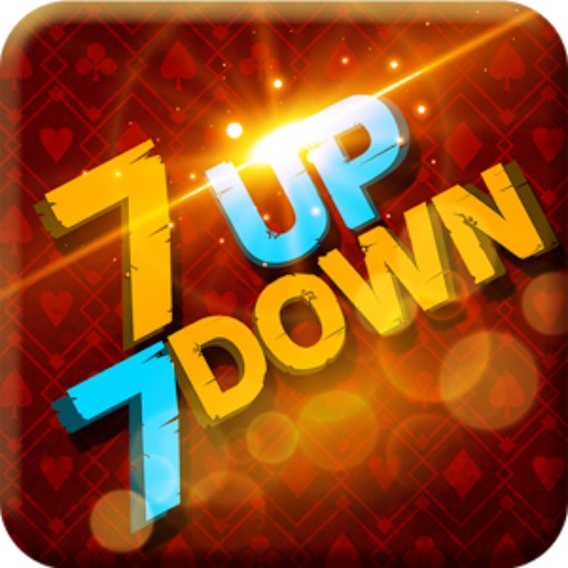 7 Up and 7 Down Poker Game