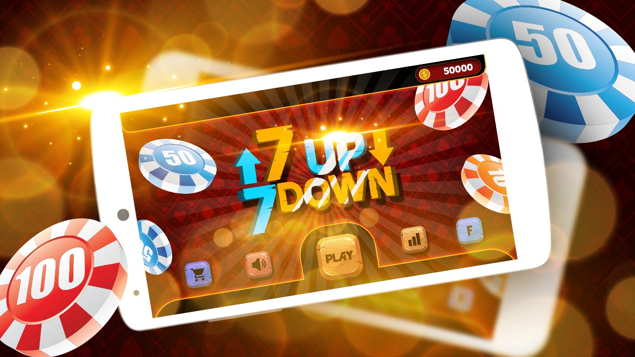 7 Up & 7 Down Poker Game Developed by Capermint Technologies
