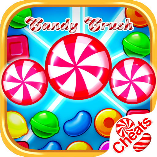 Cheats For Candy Crush Soda Saga