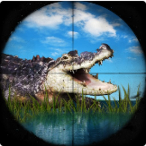 Deadly Crocodile Attack 3D​