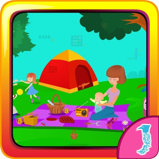 Escape Picky Picnic