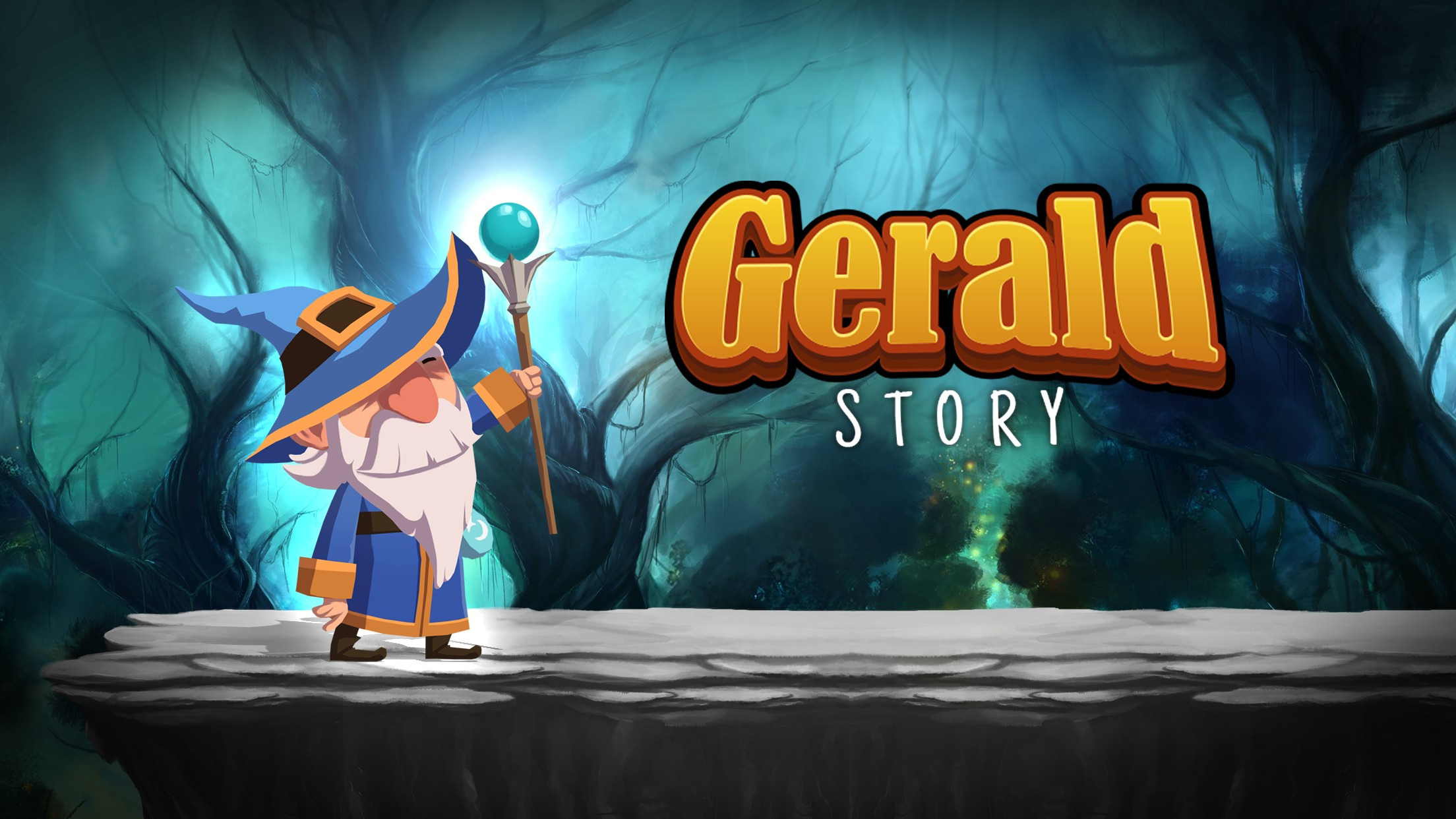 Gerald Story