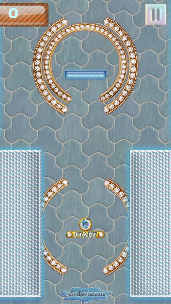 Jewels Boost Jump
