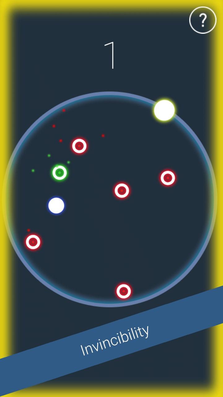 Orb Dash