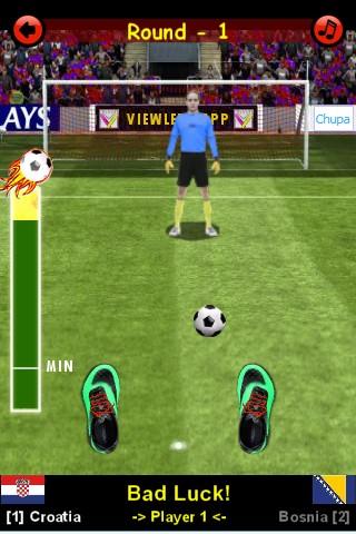 Penalty Practice Pro