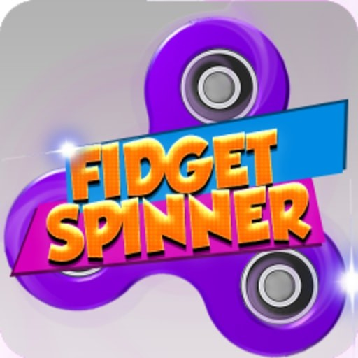 Real Fidget Spinner GO