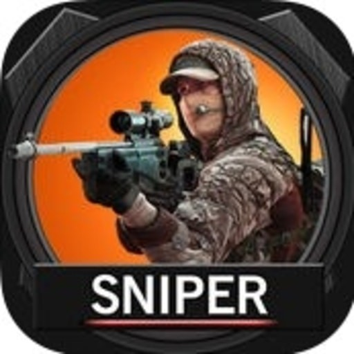 Sniper 3D - Shooting Game