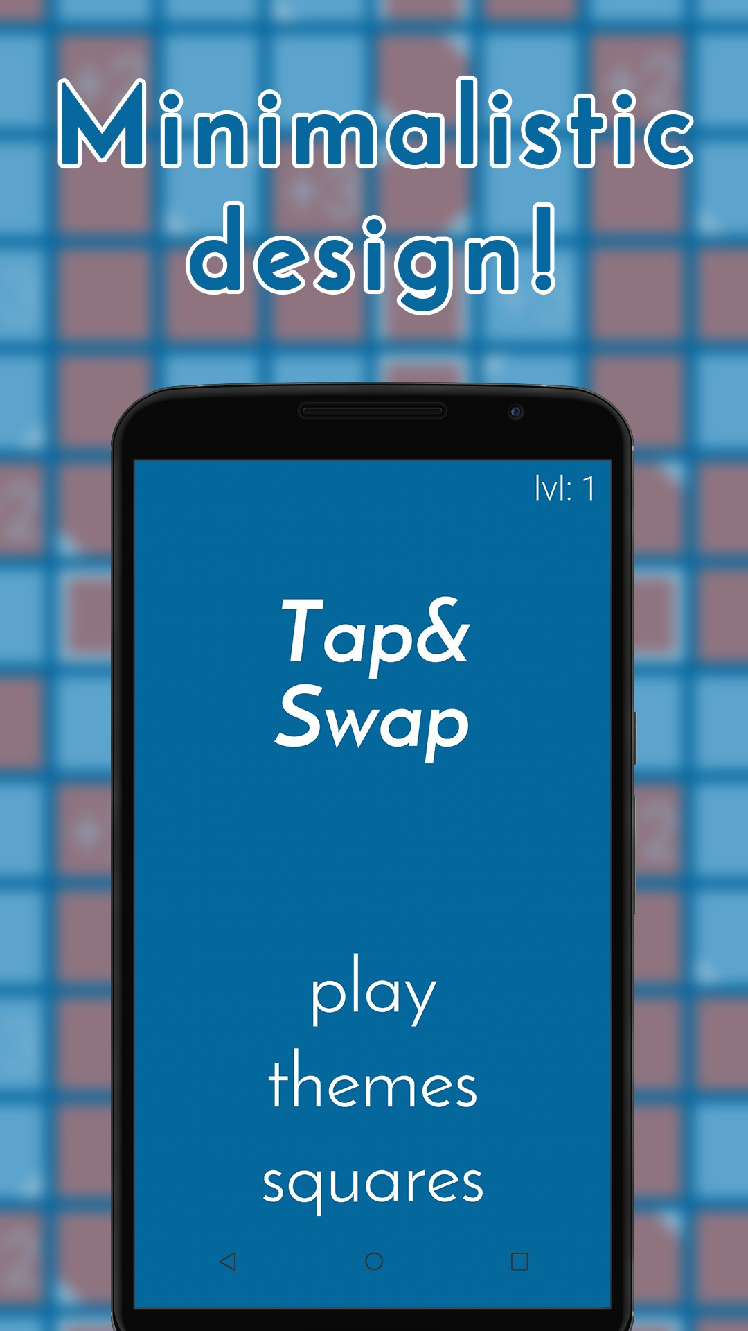 Tap and Swap