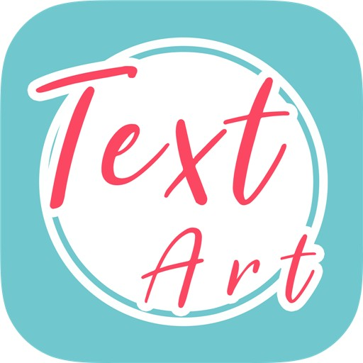 Text Art - Add Fonts & Quotes on Photo, Typography