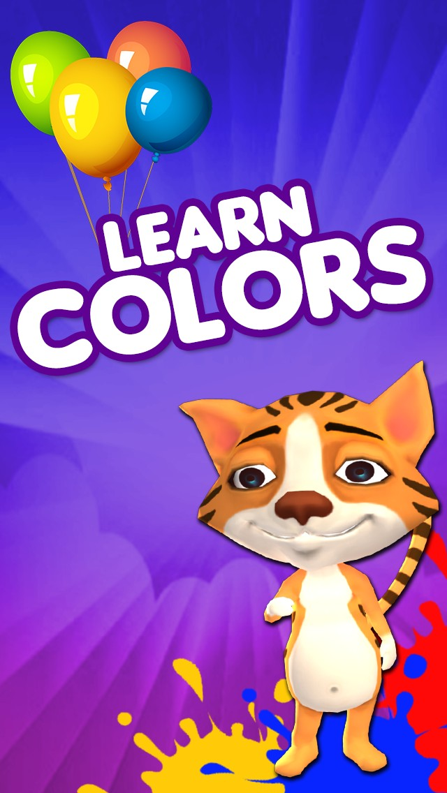 ABC Babies Mania : Color Songs