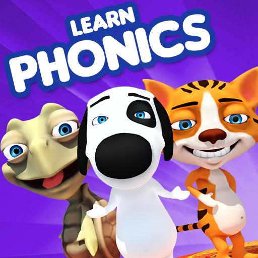 ABC Phonics Kids Songs & Rhyme