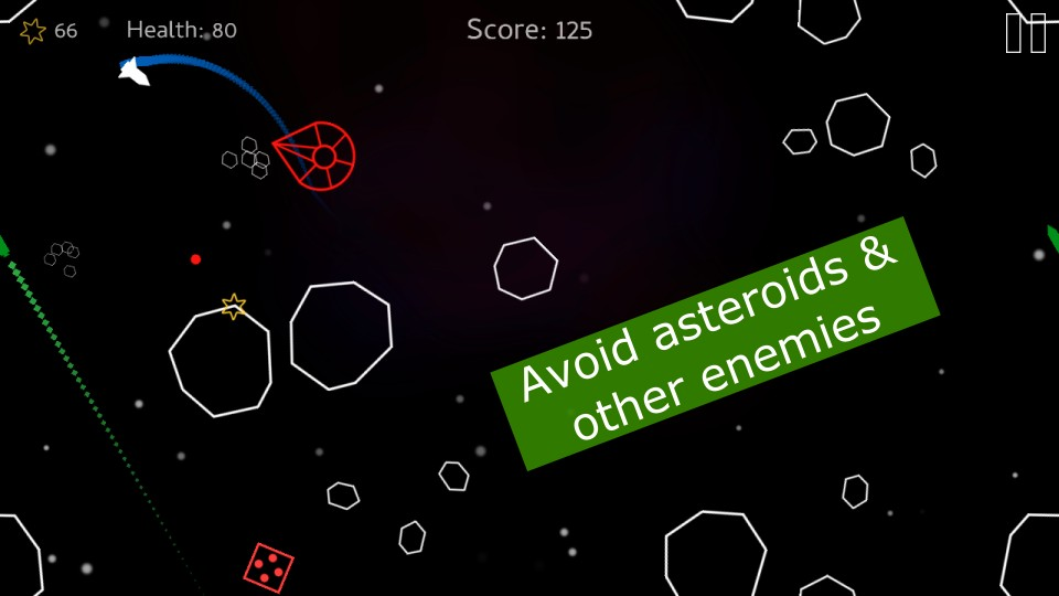 Asteroid : Space Defence