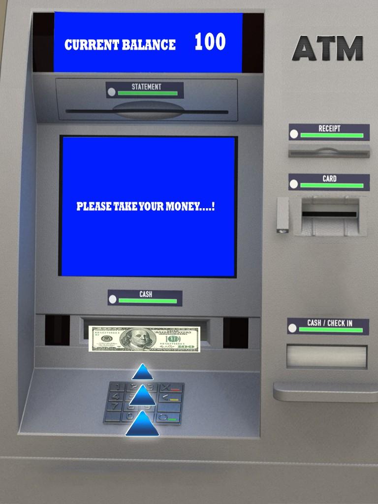 ATM Simulator