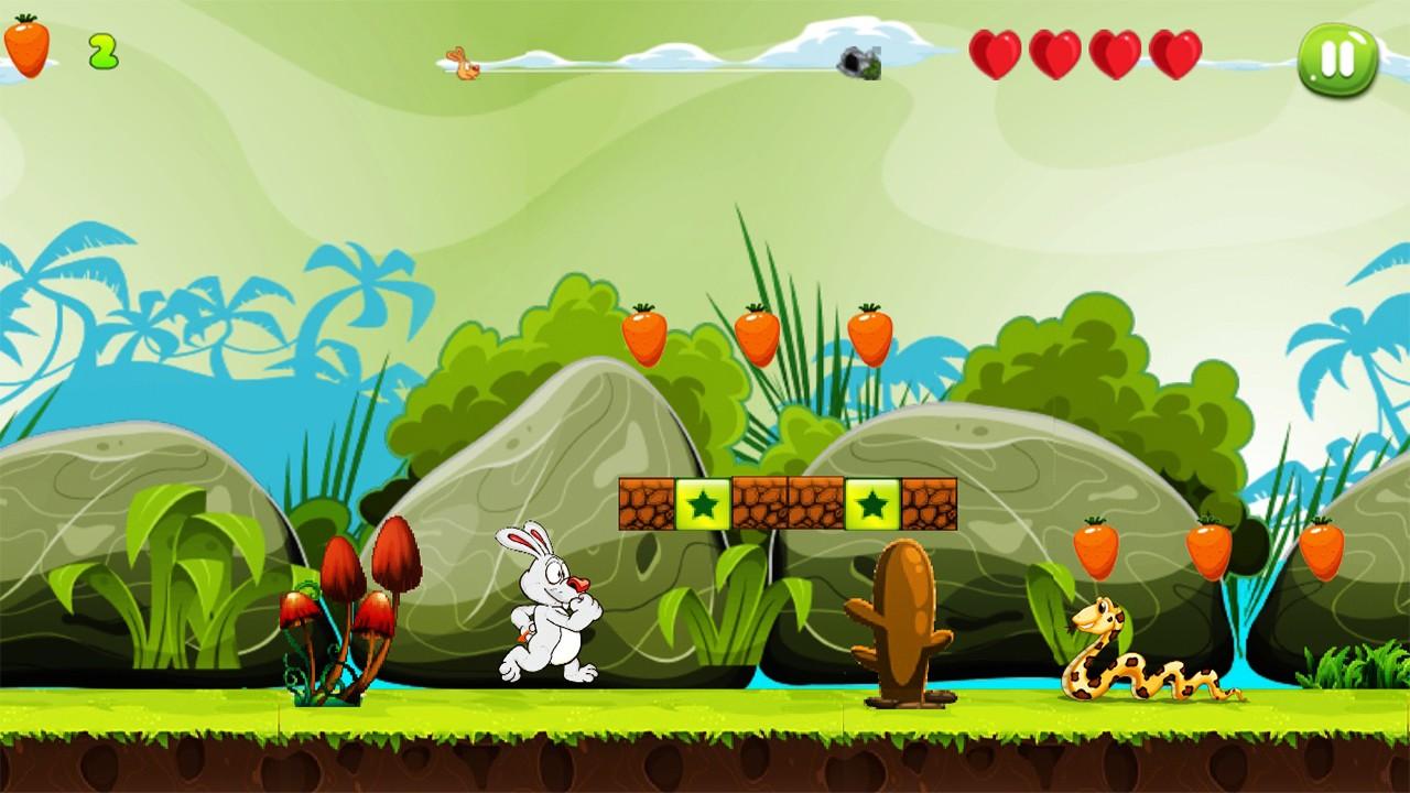 Bunny Run 2