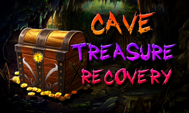 Cave Treasure Recovery