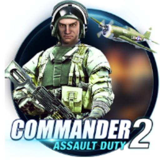 Commando at War 2017