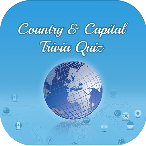 Country and Capital Quiz