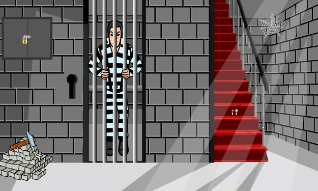 Escape Game Jail Prison Break