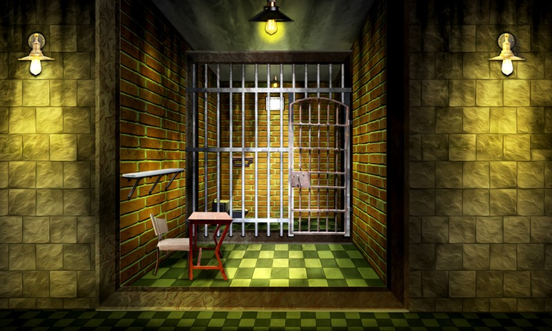 Free New Escape Games-019