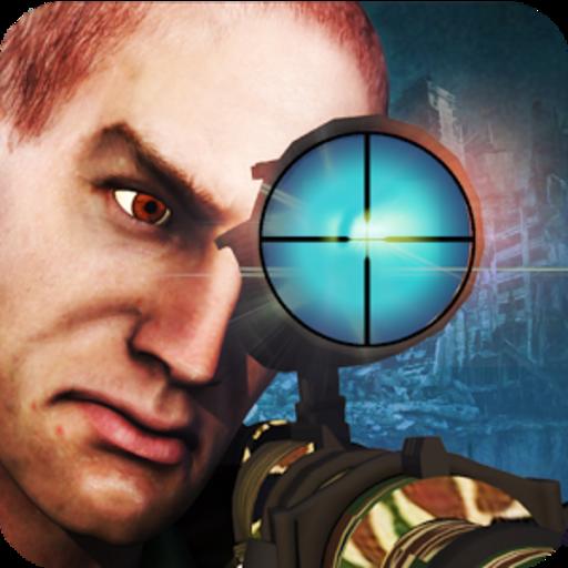 Gun Strike Blood Killer 3D