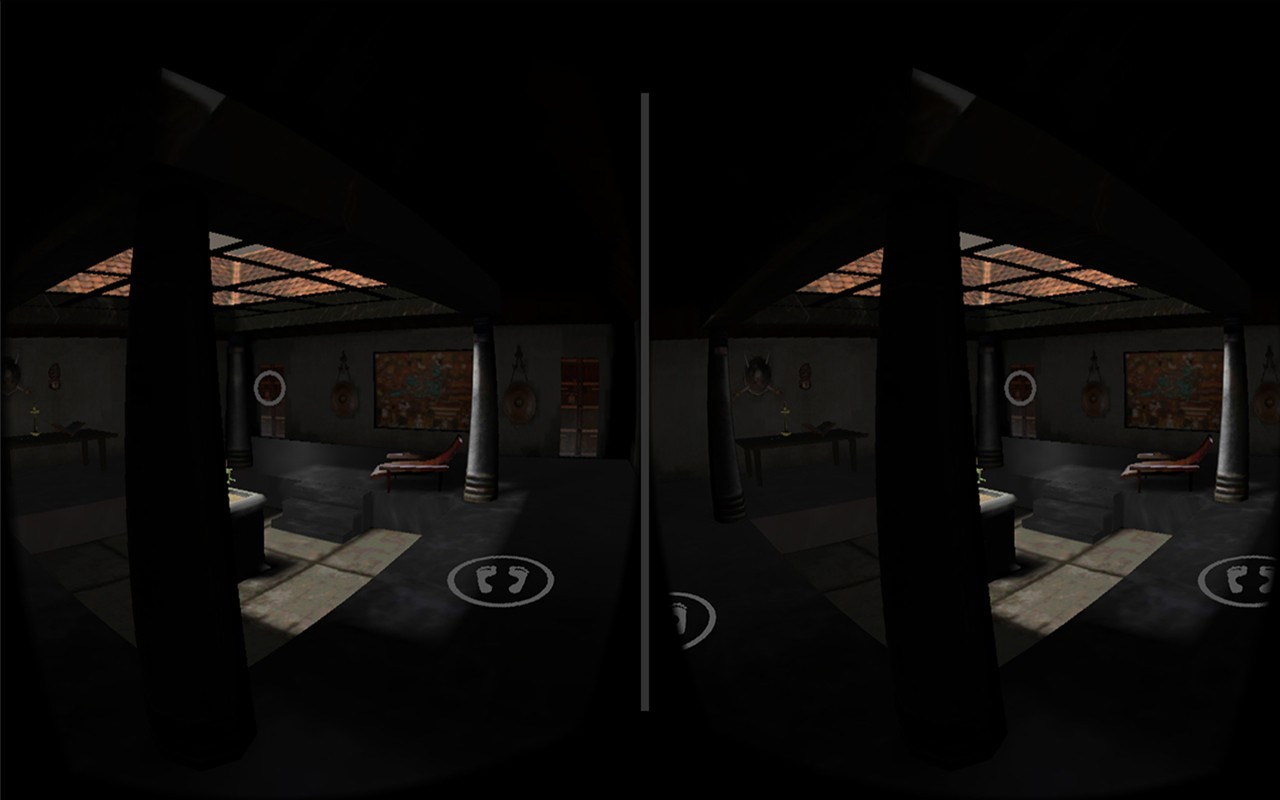 Illam Escape VR