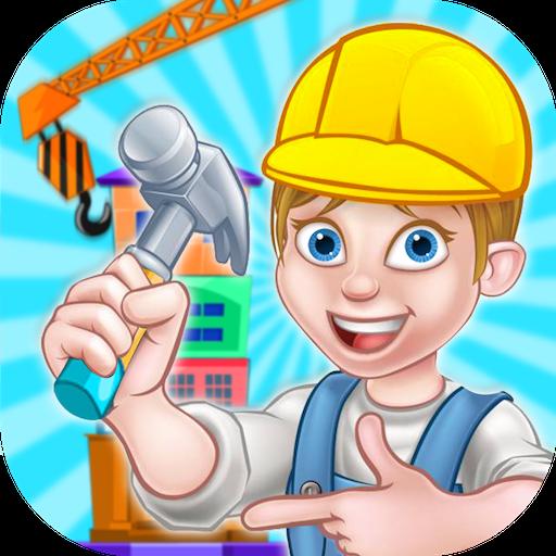 Little City Builder