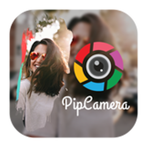 PIP Camera - Photo Editor Plus