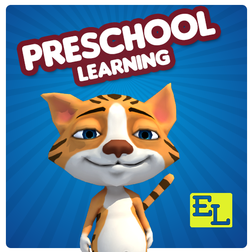 Preschool Learning 3D ABC for Kids