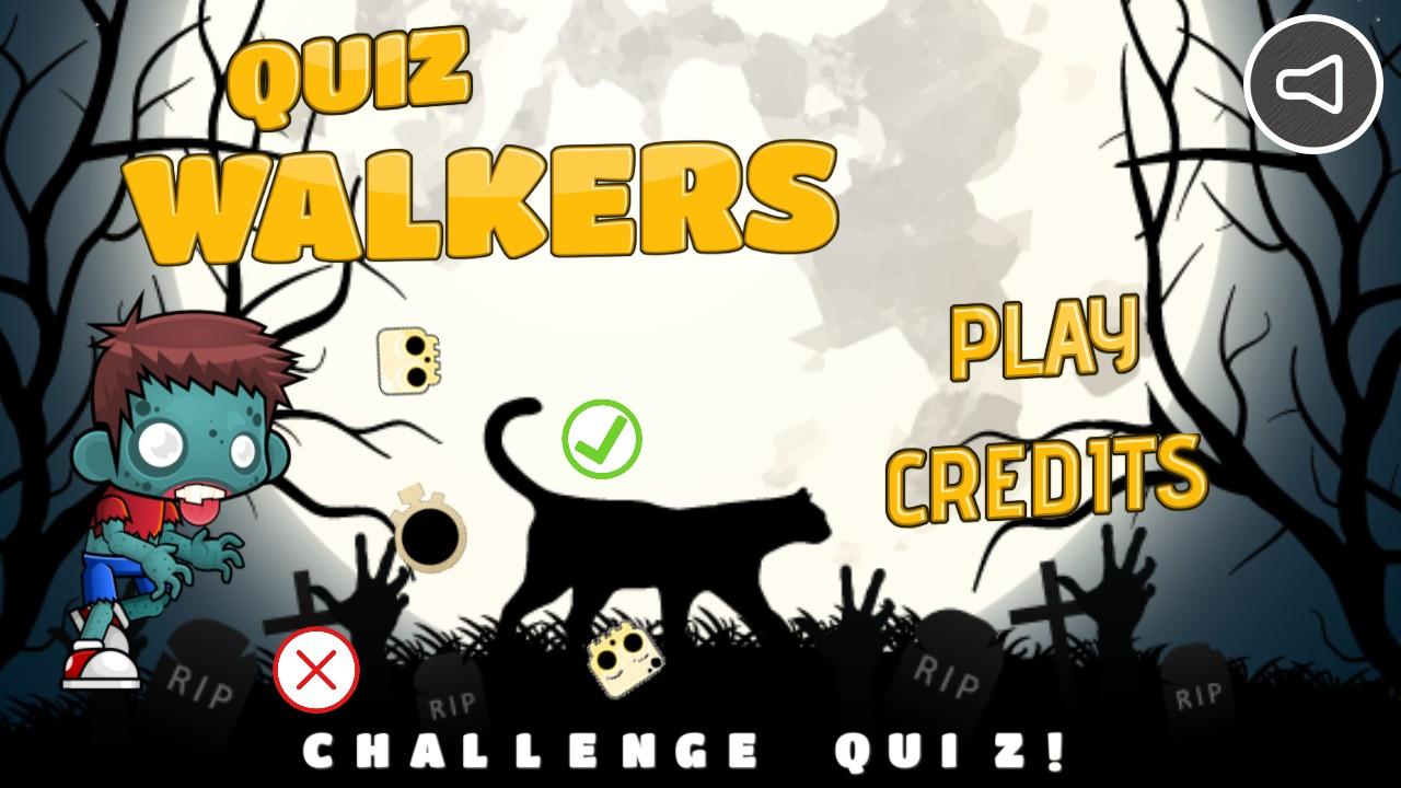 Quiz Walkers
