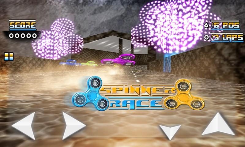 Spinner Race