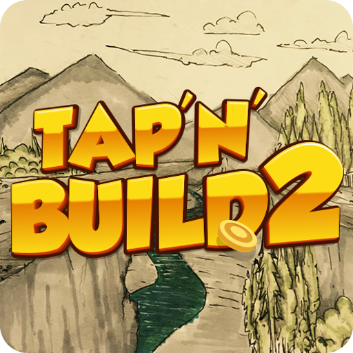 Tap 'n' Build 2 - Minion Tower Defense Clicker