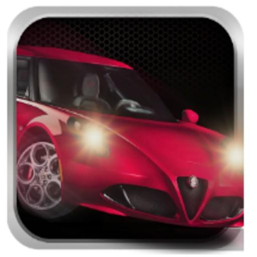 Traffic Car Racing Games 2017